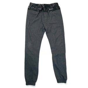 Zara big boy's 13-14Y jogger style pants